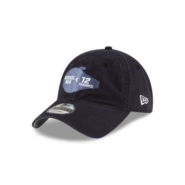 Star Wars Kessel Run  9twenty Strapback | New Era Cap