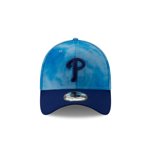 Philadelphia Phillies Mlb Father's Day 2019  39thirty Elástica | Philadelphia Phillies Caps | New Era Cap