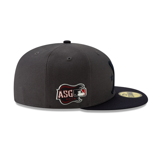 San Francisco Giants Mlb All Star Game 2019  59fifty Cerrada | San Francisco Giants Caps | New Era Cap