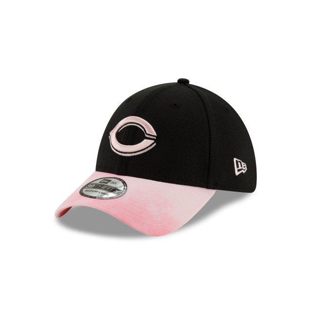 Gorra de Cincinnati Reds MLB Mother's Day 2019  39THIRTY Elástica | Gorras de Cincinnati Reds | New Era México