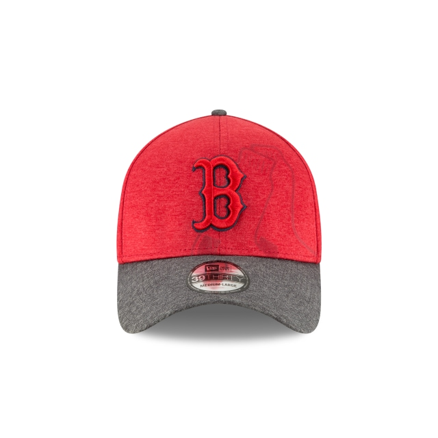 Boston Red Sox Stadium Collection 39thirty Elástica | Boston Red Sox Caps | New Era Cap