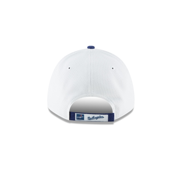 Los Angeles Dodgers Speed Tech  9forty Strapback | Los Angeles Dodgers Caps | New Era Cap
