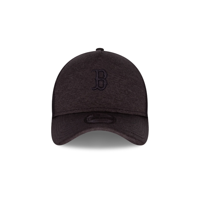 Boston Red Sox Basic Trucker  9FORTY AF Trucker Strapback | Gorras de Boston Red Sox | New Era México