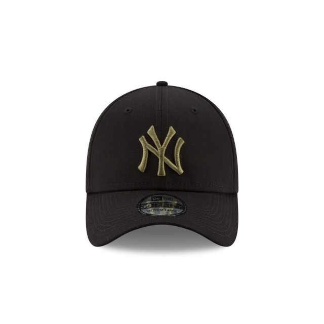 New York Yankees League Essential  39thirty Elástica | New York Yankees Caps | New Era Cap