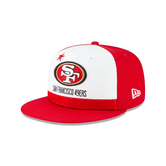 Gorra De San Francisco 49ers Nfl Draft 2019  9fifty Snapback | New Era Cap