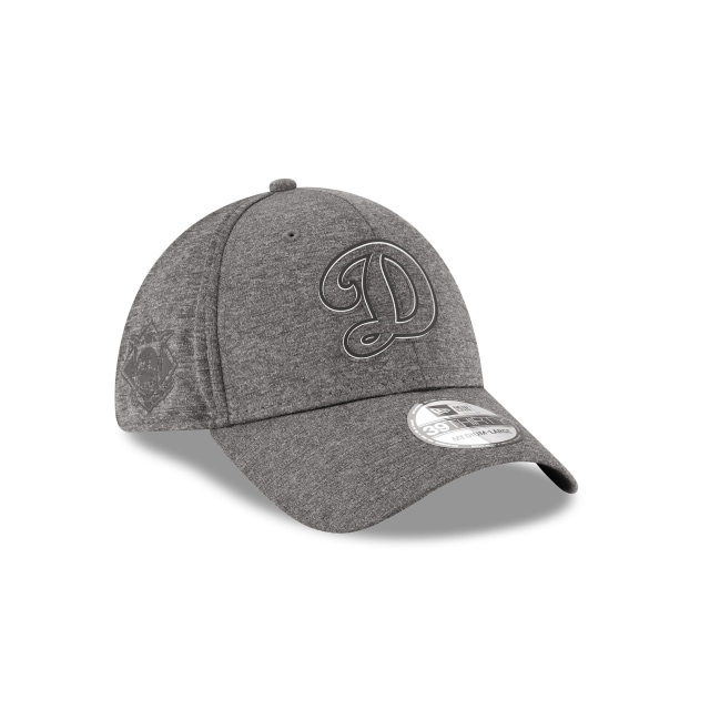 Los Angeles Dodgers Clubhouse 2018  39thirty Elástica | Los Angeles Dodgers Caps | New Era Cap