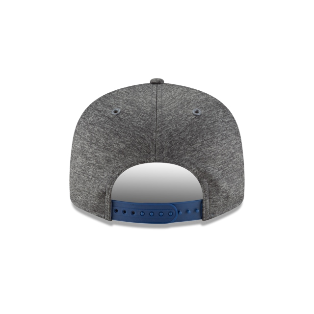 New York Giants Nfl Sideline Defend 2018 9fifty Snapback | New York Giants Caps | New Era Cap