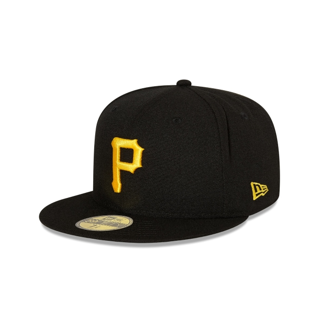 Gorra De Pittsburgh Pirates Authentic Collection  59fifty Cerrada | New Era Cap