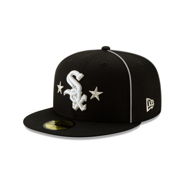 Chicago White Sox Mlb All Star Game 2019  59fifty Cerrada | New Era Cap
