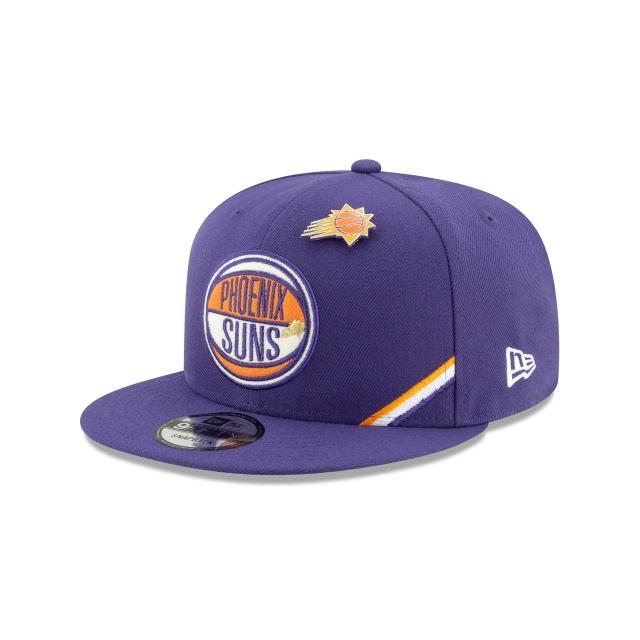 Phoenix Suns Nba Draft 2019  9fifty Snapback | New Era Cap