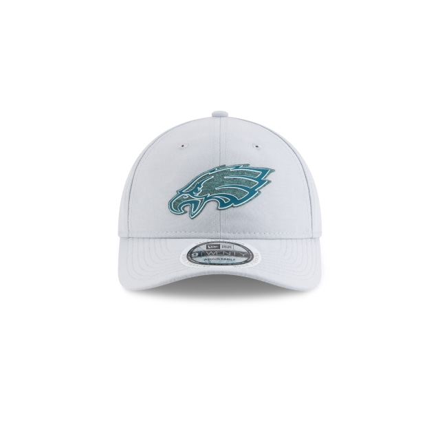 Philadelphia Eagles Nfl Training 2018  9twenty Strapback | Philadelphia Eagles Caps | New Era Cap