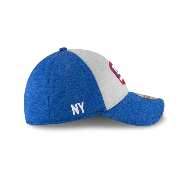New York Giants NFL Sideline Attack 39THIRTY Elástica | Gorras de New York Giants | New Era México