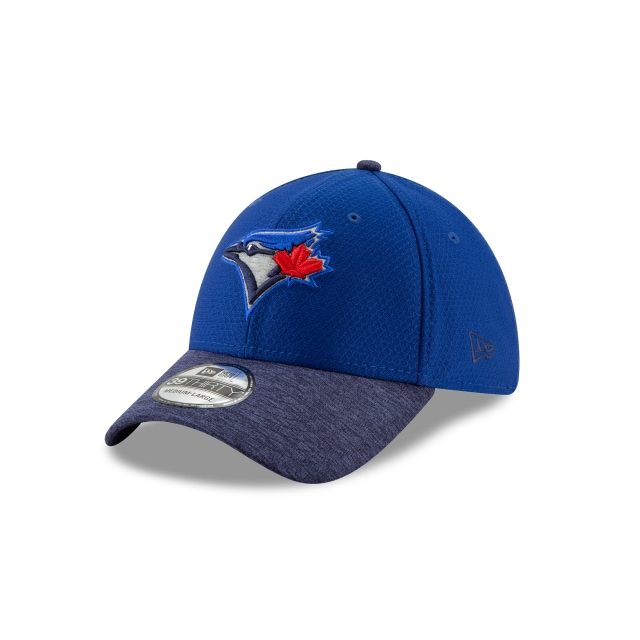 Toronto Blue Jays Popped Shadow  39THIRTY Elástica | Gorras de Toronto Blue Jays | New Era México
