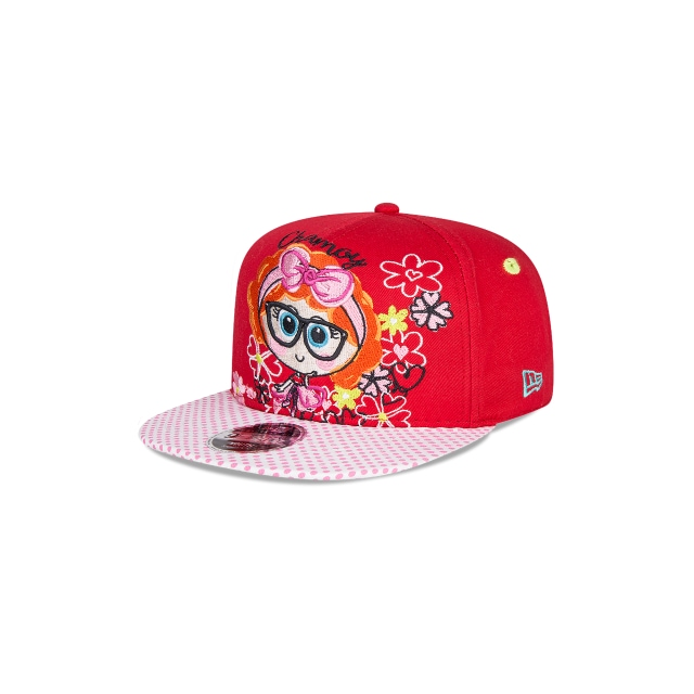 Distroller Colecciones Niña 9fifty Of Snapback | New Era Cap