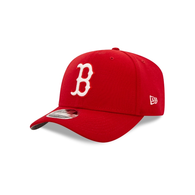 Gorra De Boston Red Sox Mlb Basics  9fifty Ss Snapback | New Era Cap