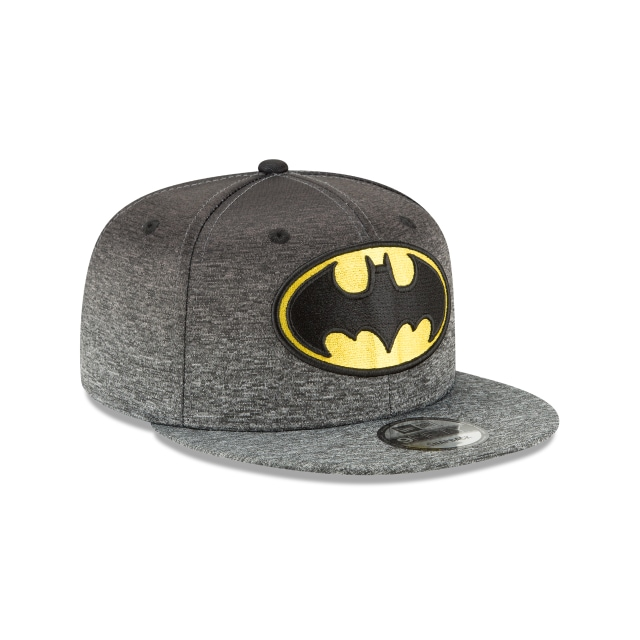 Batman Shadow Fade 9FIFTY Snapback | Gorras Shadow Fade | New Era México