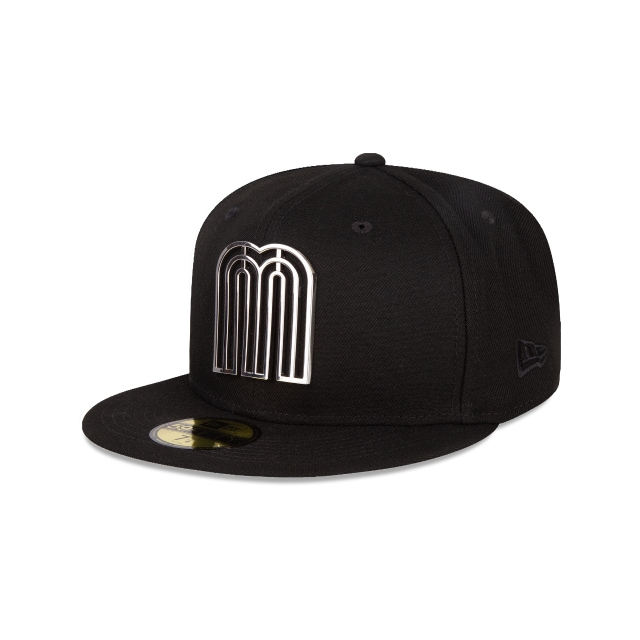 México Basic 59fifty Cerrada | New Era Cap