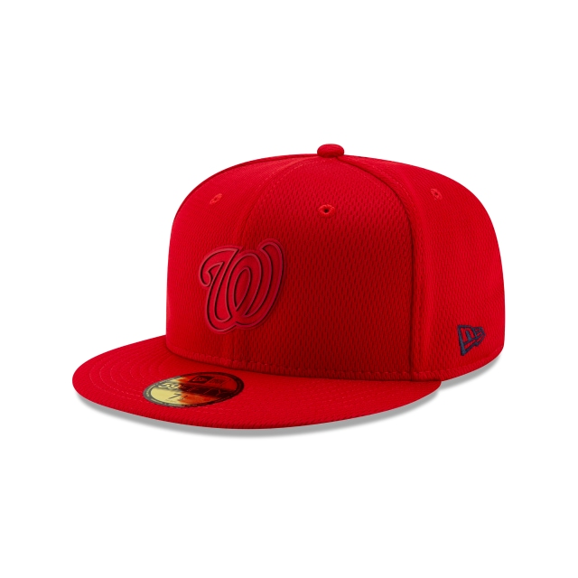 Washington Nationals Clubhouse 2019  59fifty Cerrada | New Era Cap