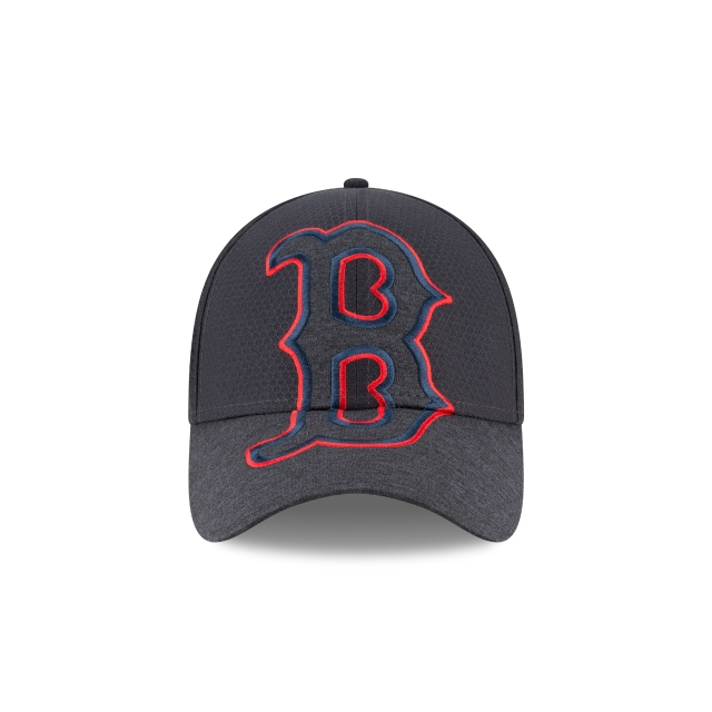 Boston Red Sox Jumbo Scale  39thirty Elástica | Boston Red Sox Caps | New Era Cap