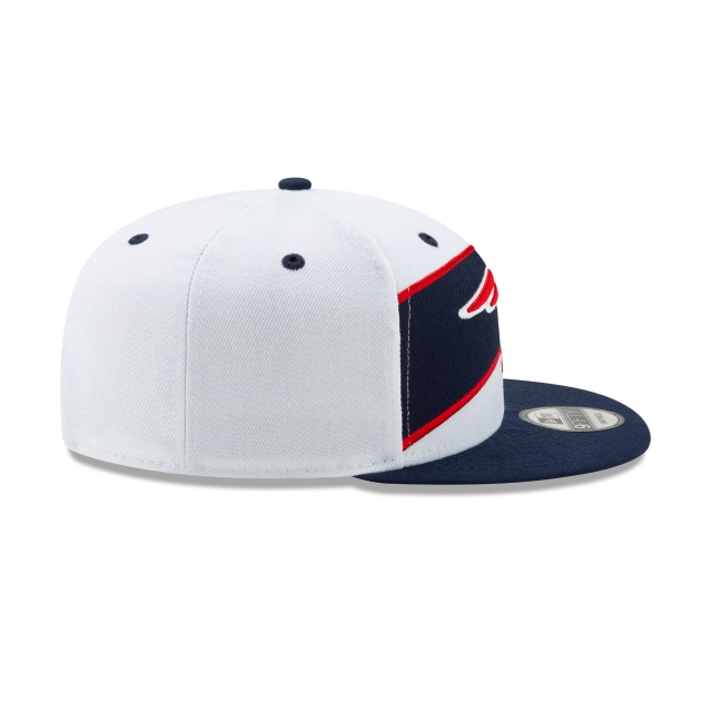 New England Patriots Nfl Thanksgiving 2018  9fifty Snapback | New England Patriots Caps | New Era Cap