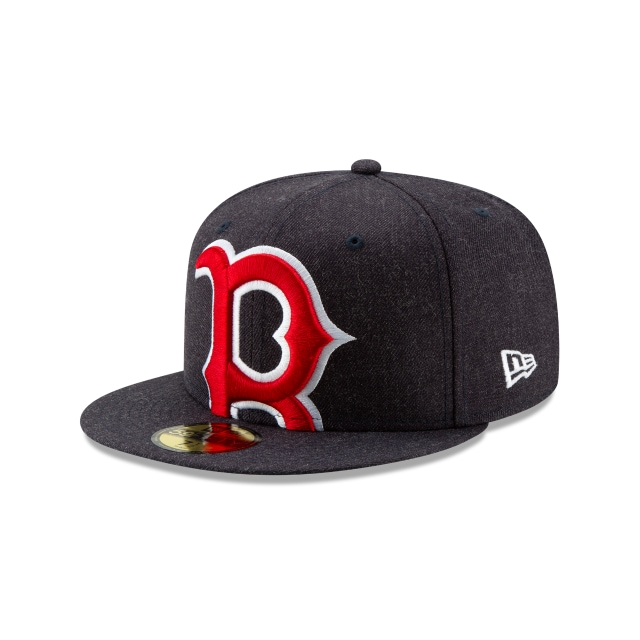 Gorra De Boston Red Sox Logo Flipped  59fifty Cerrada | New Era Cap