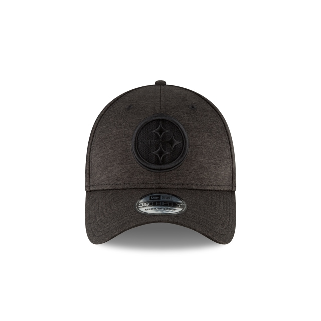 Pittsburgh Steelers Heated Up  39thirty Elástica | Pittsburgh Steelers Caps | New Era Cap