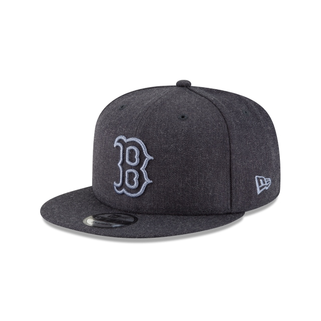 Boston Red Sox Twisted Frame  9fifty Snapback | New Era Cap
