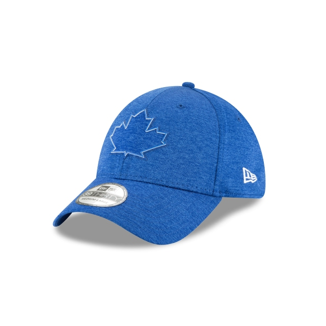 Toronto Blue Jays MLB Clubhouse 2018  39THIRTY Elástica | Gorras de Toronto Blue Jays | New Era México