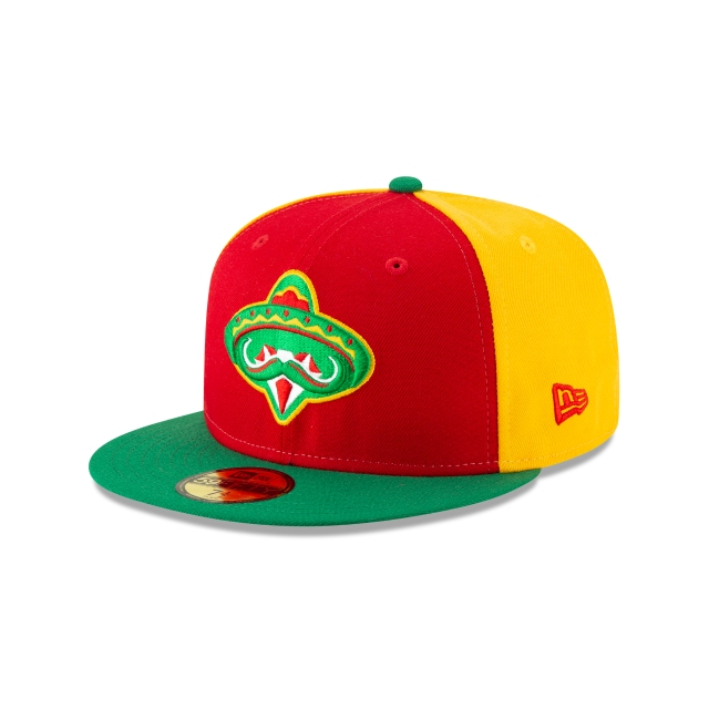 Arkansas Travelers Milb Copa De La Diversión  59fifty Cerrada | New Era Cap