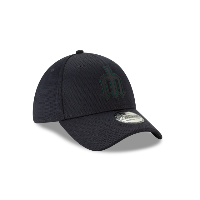 Seattle Mariners Clubhouse 2019  39THIRTY Elástica | Gorras de Seattle Mariners | New Era México