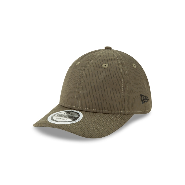 New Era Rain Camo Negra 9twenty Strapback | New Era Cap