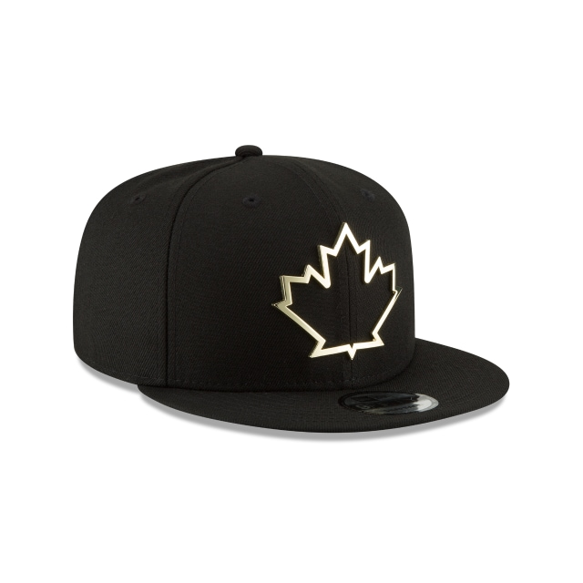Toronto Blue Jays Metal Framed 9FIFTY Snapback | Gorras de Toronto Blue Jays | New Era México