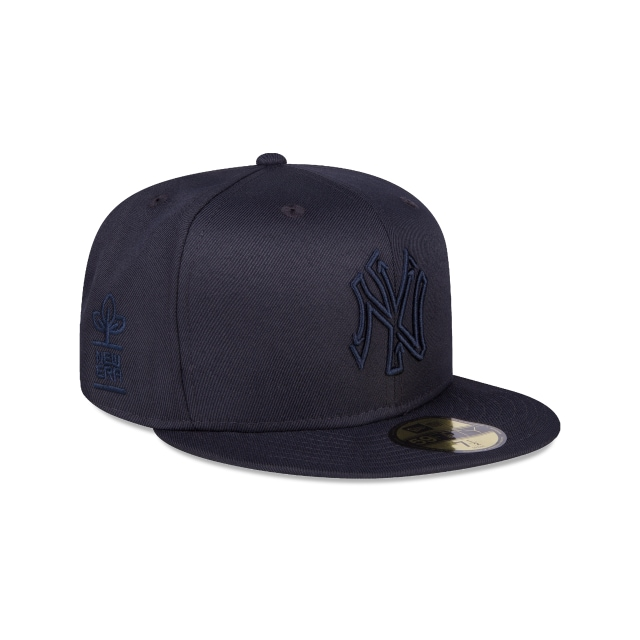 New York Yankees Repreve  59FIFTY Cerrada | Gorras de Ny Yankees | New Era México
