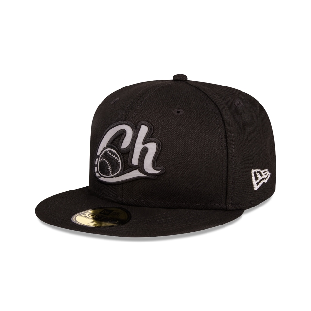 Charros De Jalisco Lmp On Field 2019-20  59fifty Cerrada | Charros De Jalisco Caps | New Era Cap