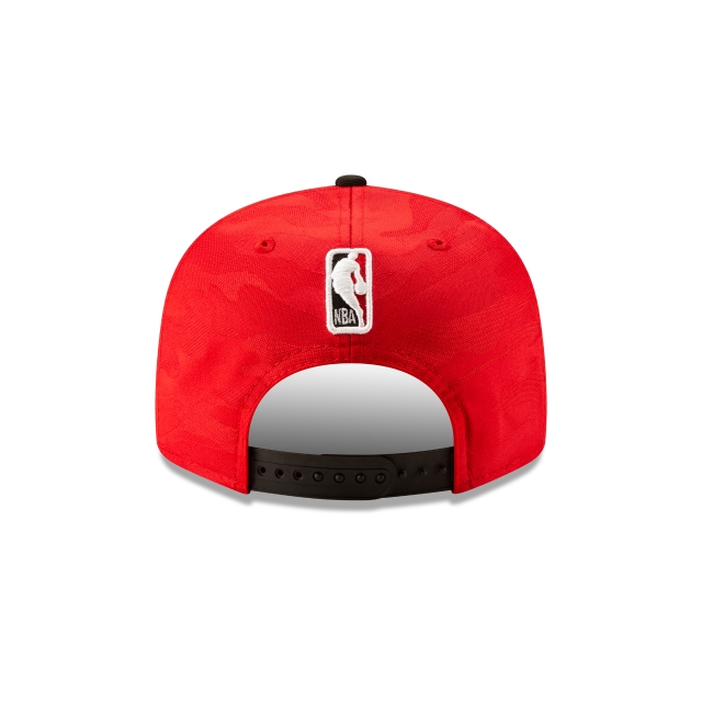 Houston Rockets Nba Tipoff 2018  9fifty Snapback | Houston Rockets Caps | New Era Cap
