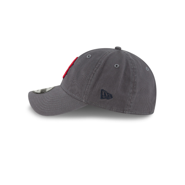 Boston Red Sox Core Classic  9twenty Strapback | Boston Red Sox Caps | New Era Cap