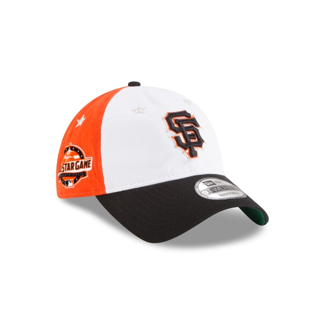 San Francisco Giants Mlb All-star Game 2018  9twenty Strapback | San Francisco Giants Caps | New Era Cap