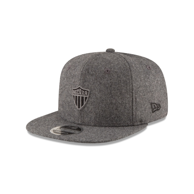 Rayos Del Necaxa Futbol Mexicano  9fifty Of Snapback | New Era Cap