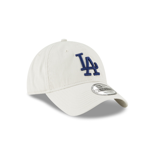 Los Angeles Dodgers Core Classic  9twenty Strapback | Los Angeles Dodgers Caps | New Era Cap