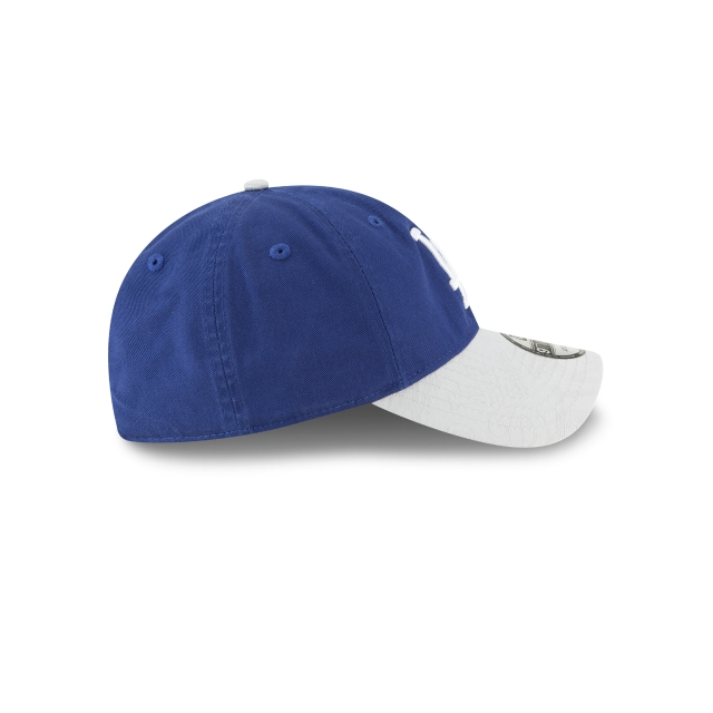 Los Angeles Dodgers Mark Mixer Adjust  9twenty Strapback | Los Angeles Dodgers Caps | New Era Cap