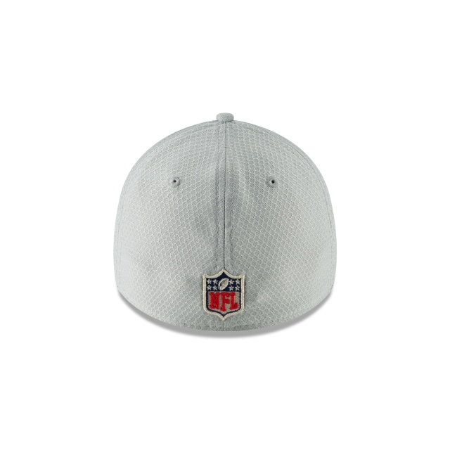 San Francisco 49ers NFL Crucial Catch 39THIRTY Elástica | Gorras de San Francisco 49ers | New Era México