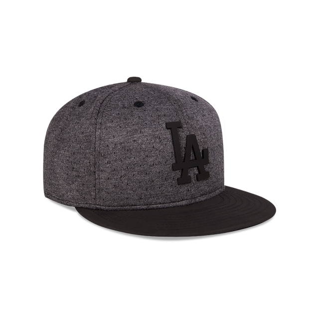 Los Angeles Dodgers Nature Rubber  59fifty Cerrada | Los Angeles Dodgers Caps | New Era Cap