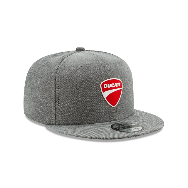 New Era Ducati Motrosport  9fifty Snapback | Ducati Caps | New Era Cap