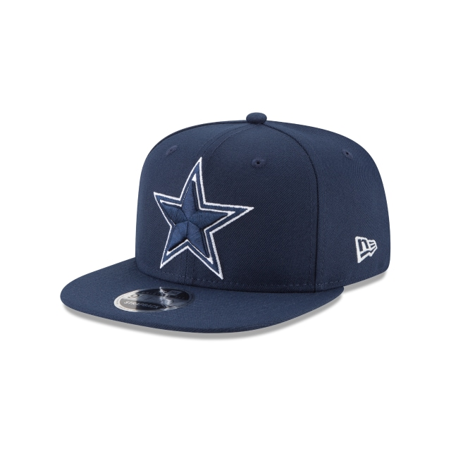 Dallas Cowboys Strapped Snap 9fifty Of Snapback | New Era Cap
