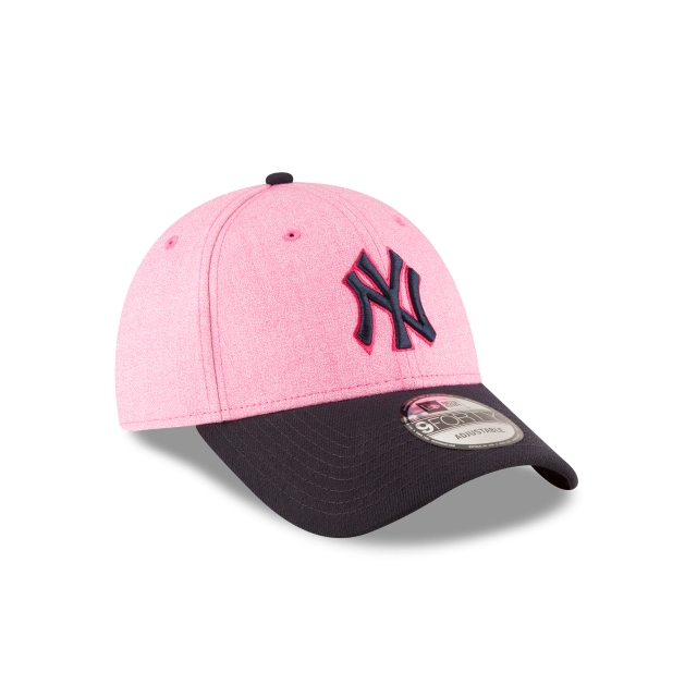 New York Yankees MLB Mother´s Day  9FORTY Strapback | Gorras de Ny Yankees | New Era México