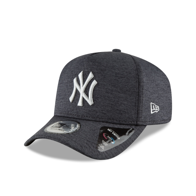New York Yankees Dry Switch  9FORTY AF Strapback | Gorras de Ny Yankees | New Era México