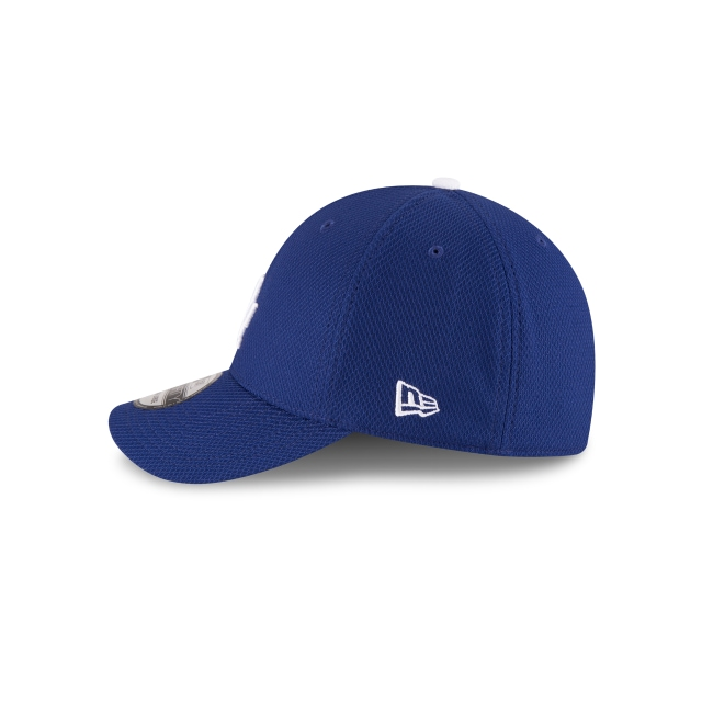 Los Angeles Dodgers Diamond Era  39thirty Elástica | Los Angeles Dodgers Caps | New Era Cap