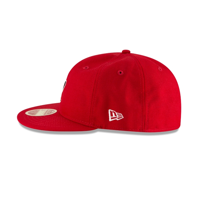 St. Louis Cardinals Injection Pack Vintage Stripe  59FIFTY RC Cerrada | Gorras de Saint Louis Cardinals | New Era México