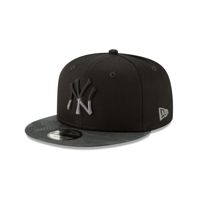 New York Yankees Camo Essential  9fifty Snapback | New Era Cap