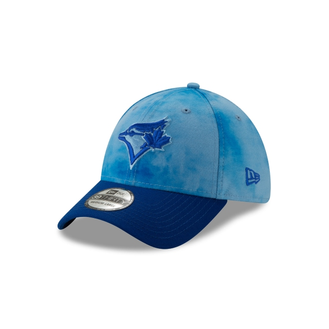 Toronto Blue Jays Mlb Father's Day 2019  39thirty Elástica | New Era Cap